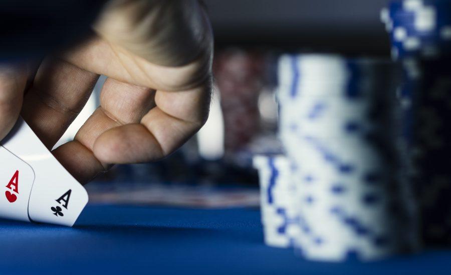 撲克牌21點blackJack玩法規則、策略及技巧一點通